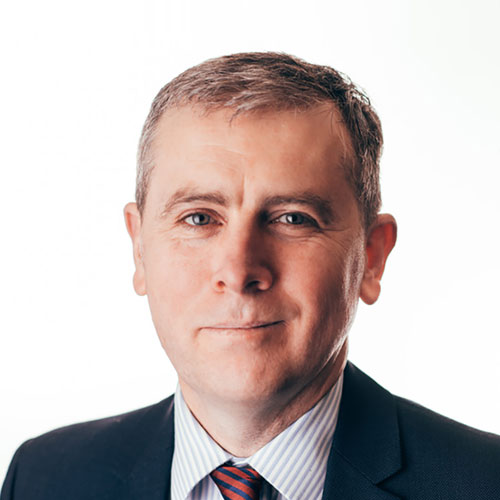 Profile photo for Dr Paschal McCloskey
